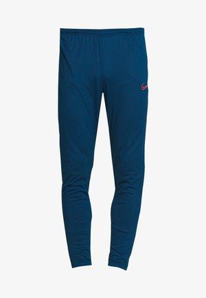 DRY PANT - Spodnie treningowe - valerian blue