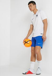 Nike Performance - DRY ACADEMY SHORT  - kurze Sporthose - game royal/white - 1
