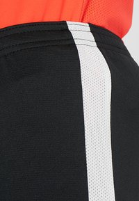 Nike Performance - DRY ACADEMY SHORT  - Träningsshorts - black/white - 4
