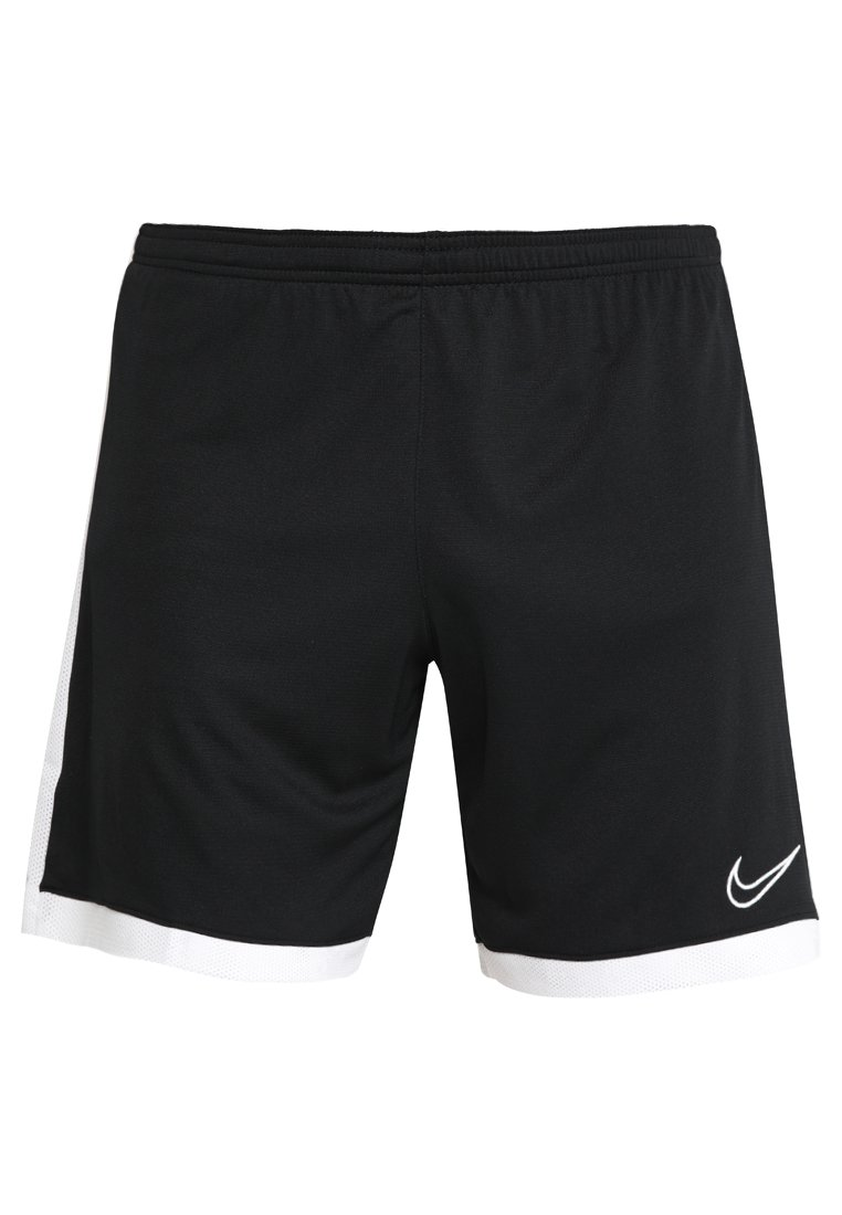 Nike Performance - DRY ACADEMY SHORT  - Träningsshorts - black/white