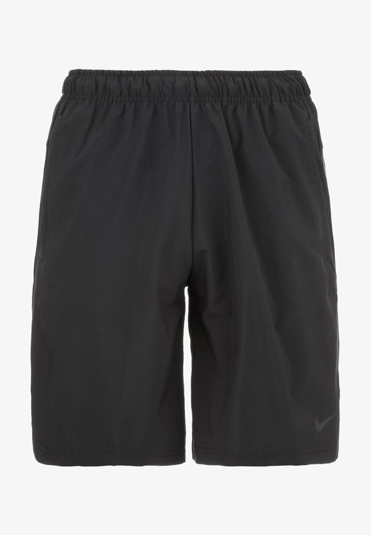Nike Performance - DRY SHORT 4.0 - Sports shorts - black