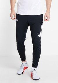 Nike Performance - FC PANT - Jogginghose - black/white - 0