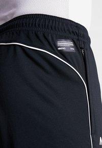 Nike Performance - FC PANT - Jogginghose - black/white - 3