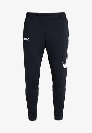 FC PANT - Teplákové kalhoty - black/white