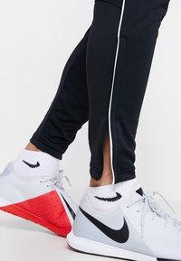Nike Performance - FC PANT - Jogginghose - black/white - 5