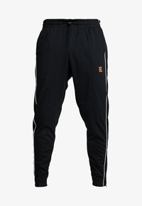 Nike Performance - PANT - Verryttelyhousut - black/white - 4