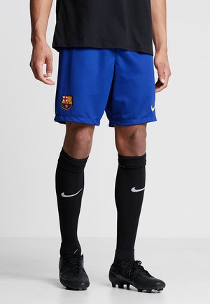 FC BARCELONA  - Sports shorts - deep royal blue