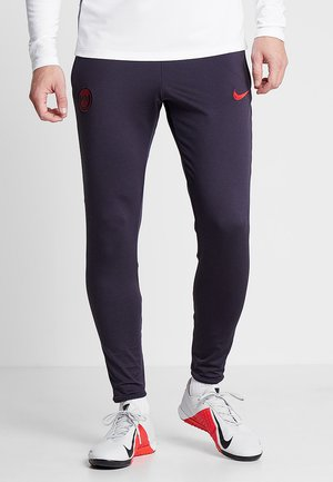 PARIS ST GERMAIN DRY PANT - Pelipaita - oil grey/obsidian