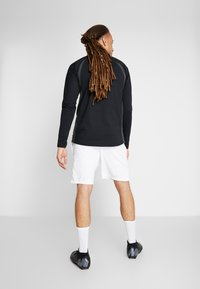 Nike Performance - PARIS ST. GERMAIN DRY SHORT - Sports shorts - white/pure platinum/midnight navy - 2