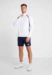 Nike Performance - PARIS ST. GERMAIN DRY SHORT - Urheilushortsit - midnight navy/midnight navy - 1