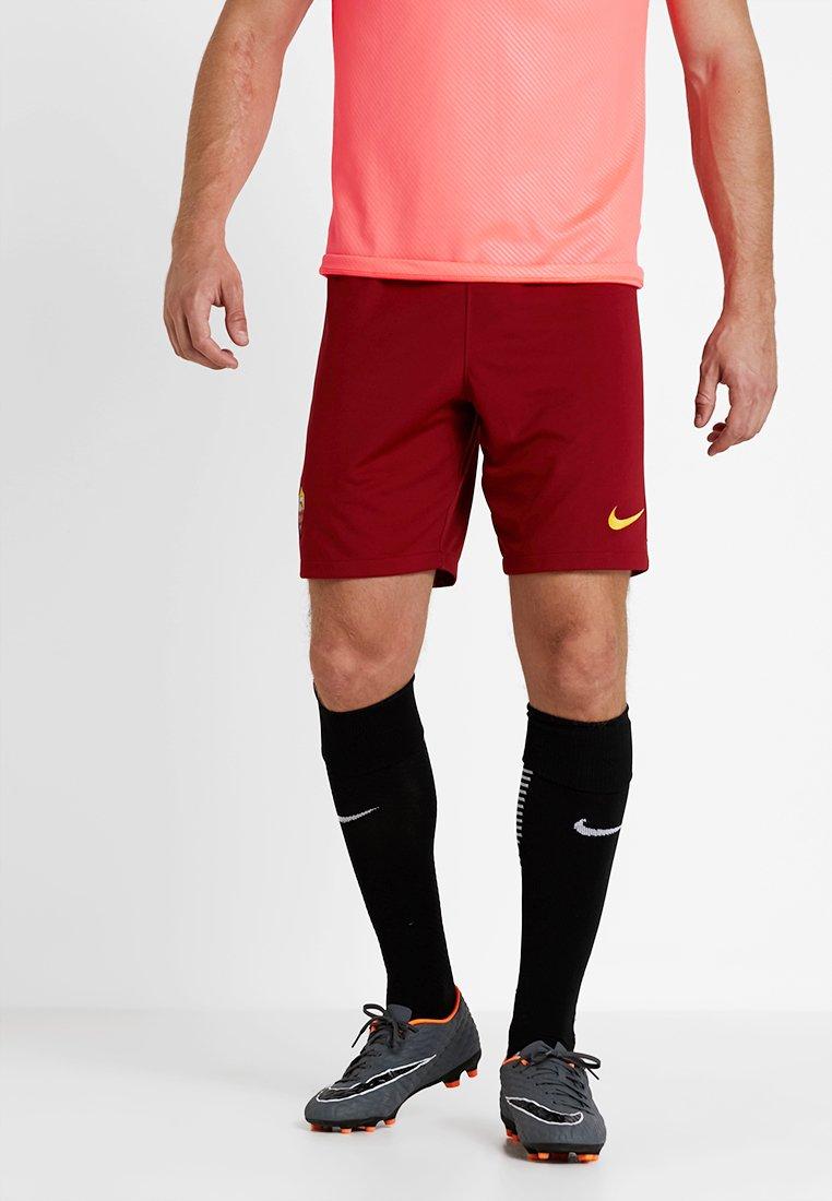 Nike Performance - AS ROM SHORT  - kurze Sporthose - team crimson/university gold