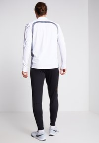 Nike Performance - INTER MAILAND DRY PANT  - Pantalones deportivos - black/truly gold - 2