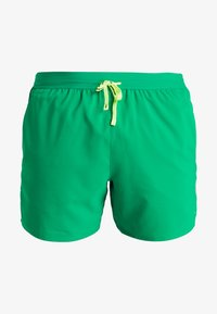 Nike Performance - AIR FLEX STRIDE - Träningsshorts - lucid green/silver - 5