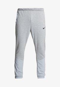 Nike Performance - DRY PLUS - Trainingsbroek - particle grey/heather/black - 5