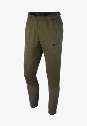 DRY PLUS - Pantalon de survêtement - khaki