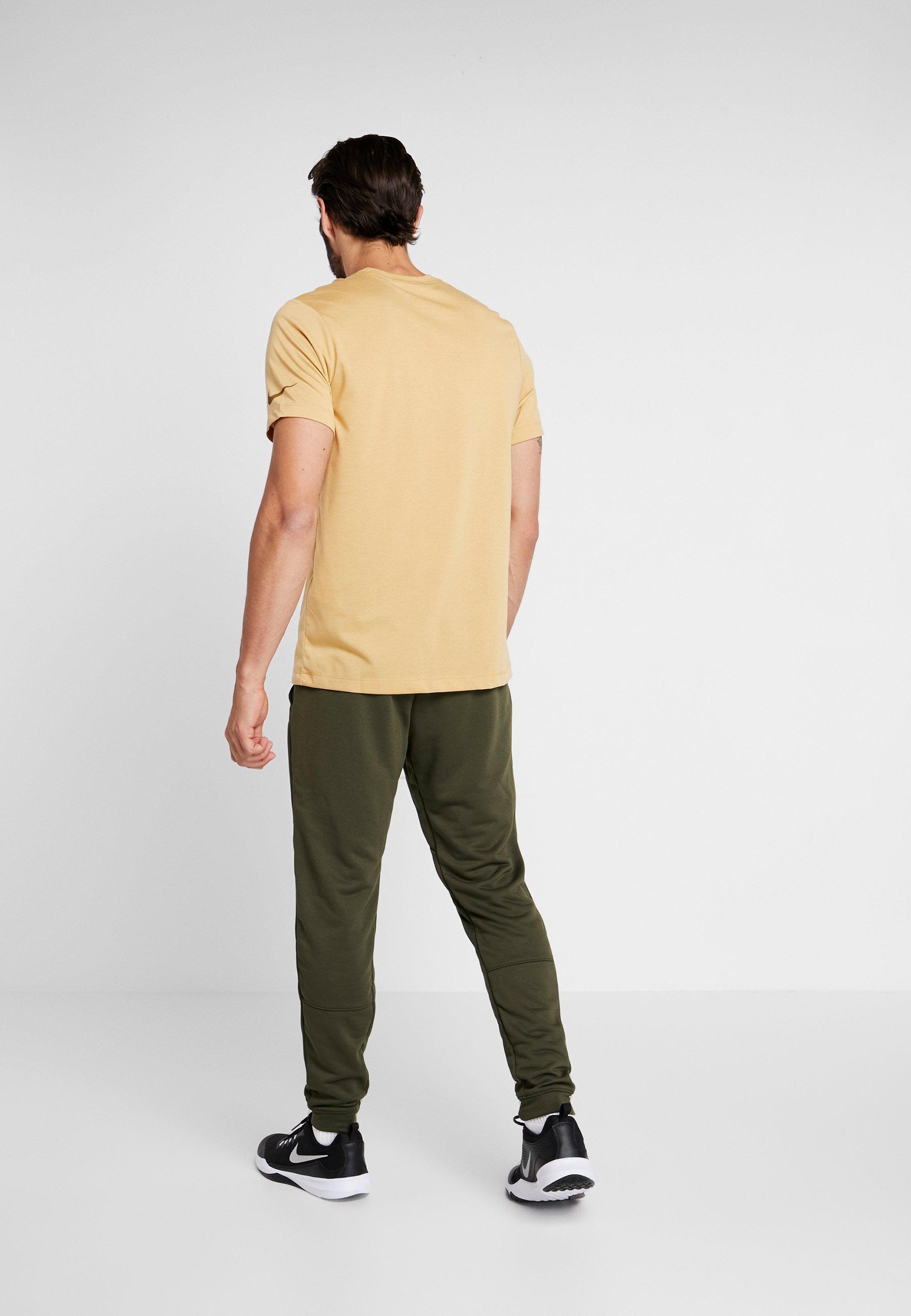 Khaki Cargo Pant Nike Dry Performance TaperPantalon De black Survêtement CxBedo