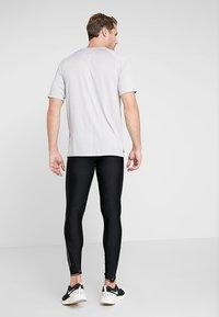 Nike Performance - RUN MOBILITY FLASH - Medias - black - 2