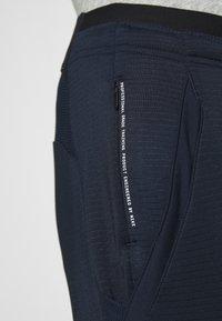 Nike Performance - PANT - Pantalones deportivos - obsidian/obsidian - 7