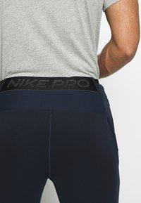 Nike Performance - PANT - Pantalones deportivos - obsidian/obsidian - 3