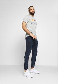 Nike Performance - PANT - Pantalones deportivos - obsidian/obsidian - 1