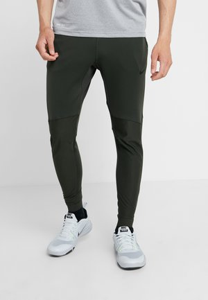 PANT - Tracksuit bottoms - sequoia