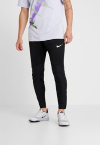 Nike Performance - PANT - Jogginghose - black - 0