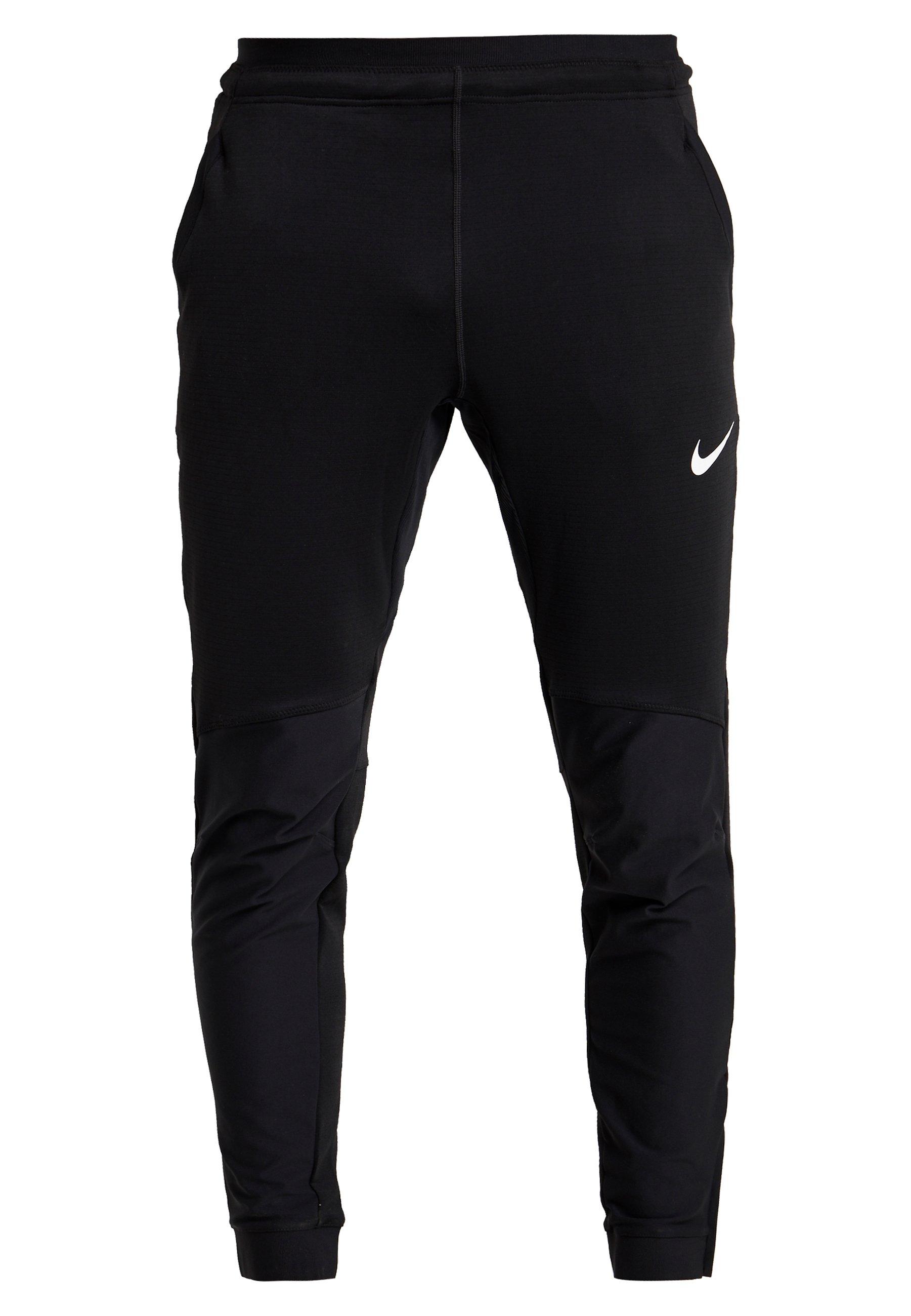 Nike Performance PANT - Pantalones deportivos - black