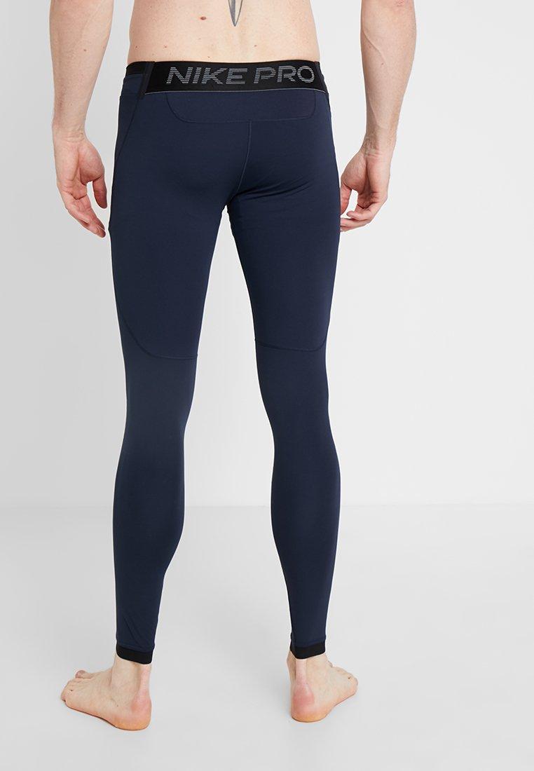 De Survêtement Obsidian black Pantalon Nike Performance 0k8wnOP