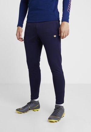 TOTTENHAM HOTSPURS PANT  - Klubové oblečení - blackened blue