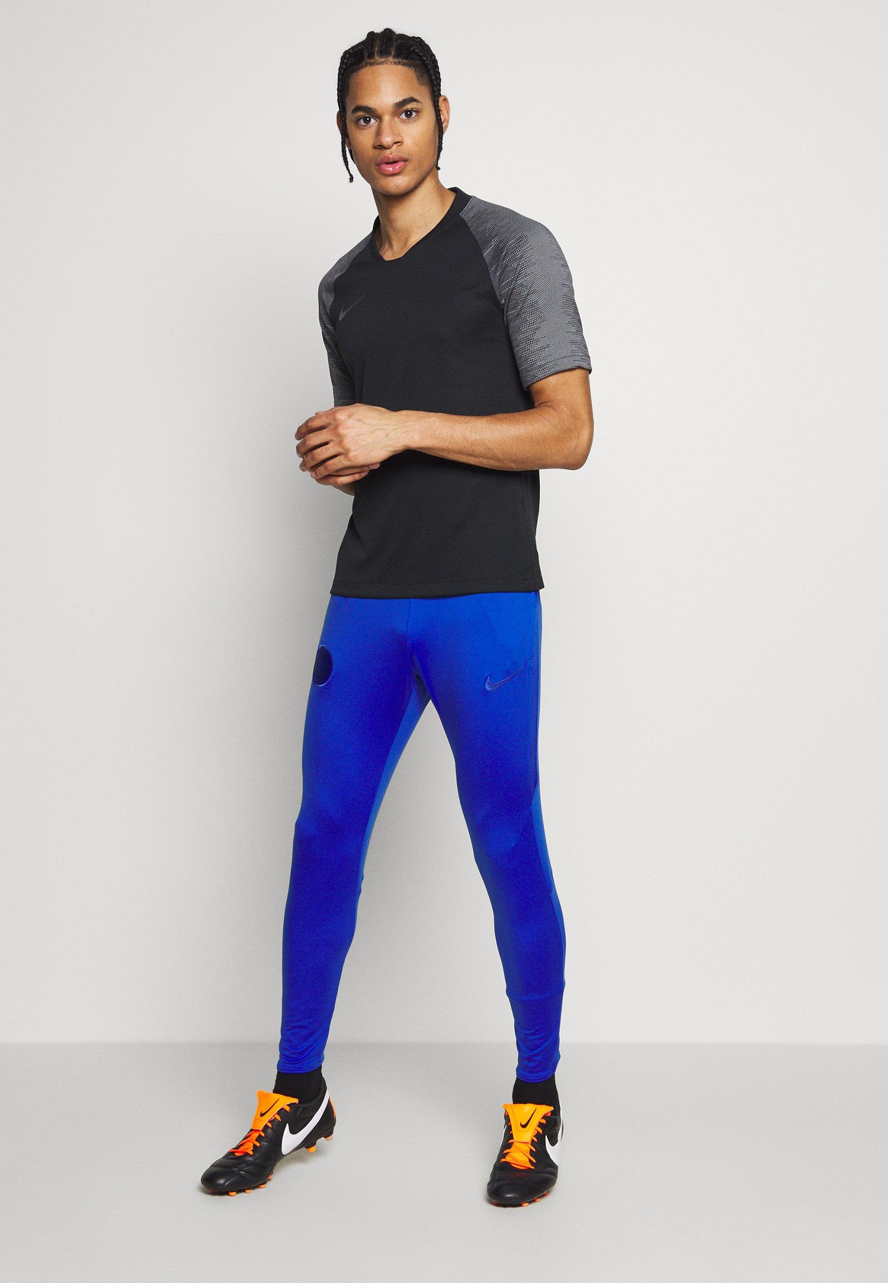 Nike Performance Chelsea London Fc Dry Pant - Klubbkläder Hyper Royal/rush Blue