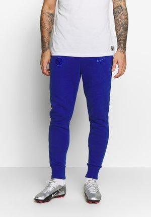 CHELSEA FC PANT  - Fanartikel - rush blue/hyper royal