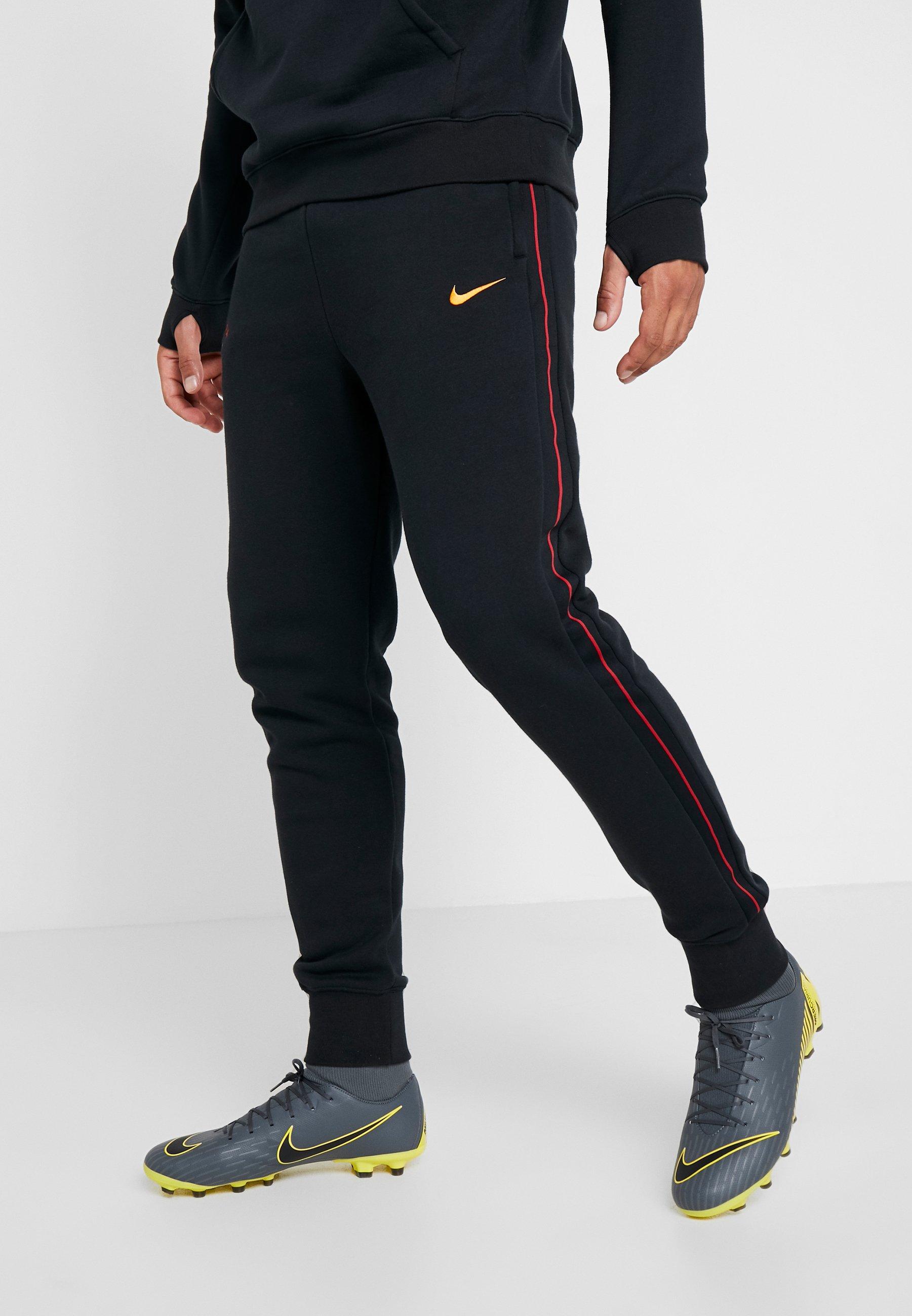 De Nike pepper Red Galatasaray Orange PantArticle Black Supporter Performance vivid Istanbul ikXuOPZ