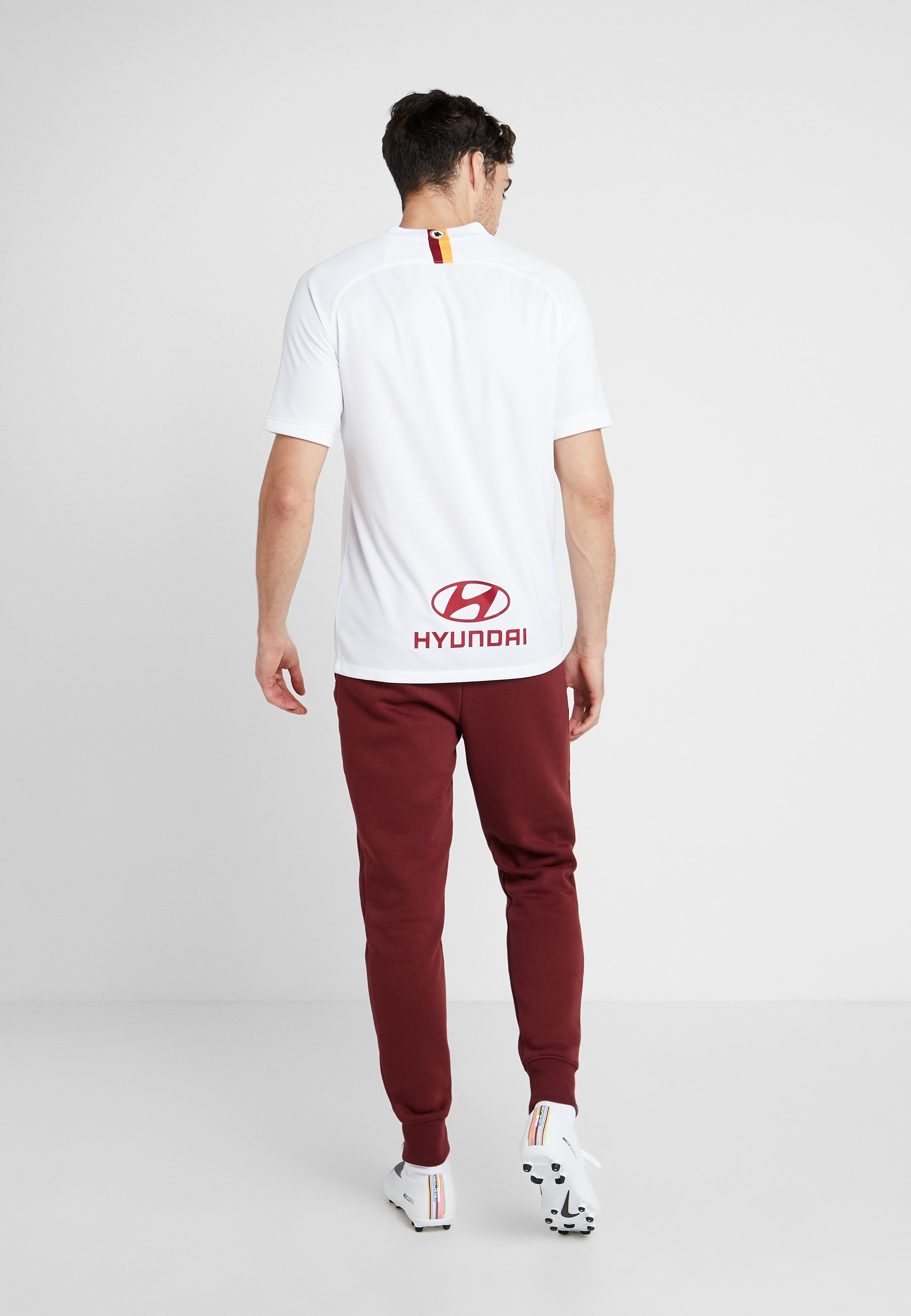 Performance Rom Nike Cream light Supporter Dark PantArticle De Team As Red gIf7byvY6m