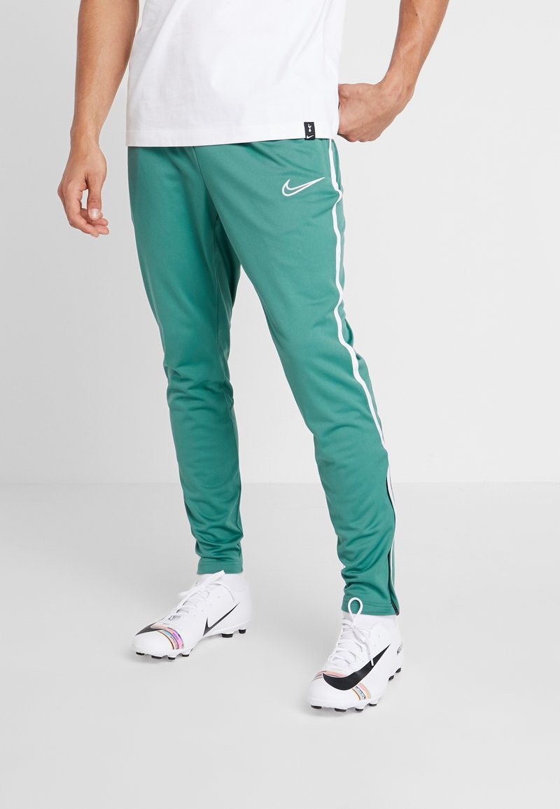 Nike Performance - DRY PANT  - Tracksuit bottoms - bicoastal/white