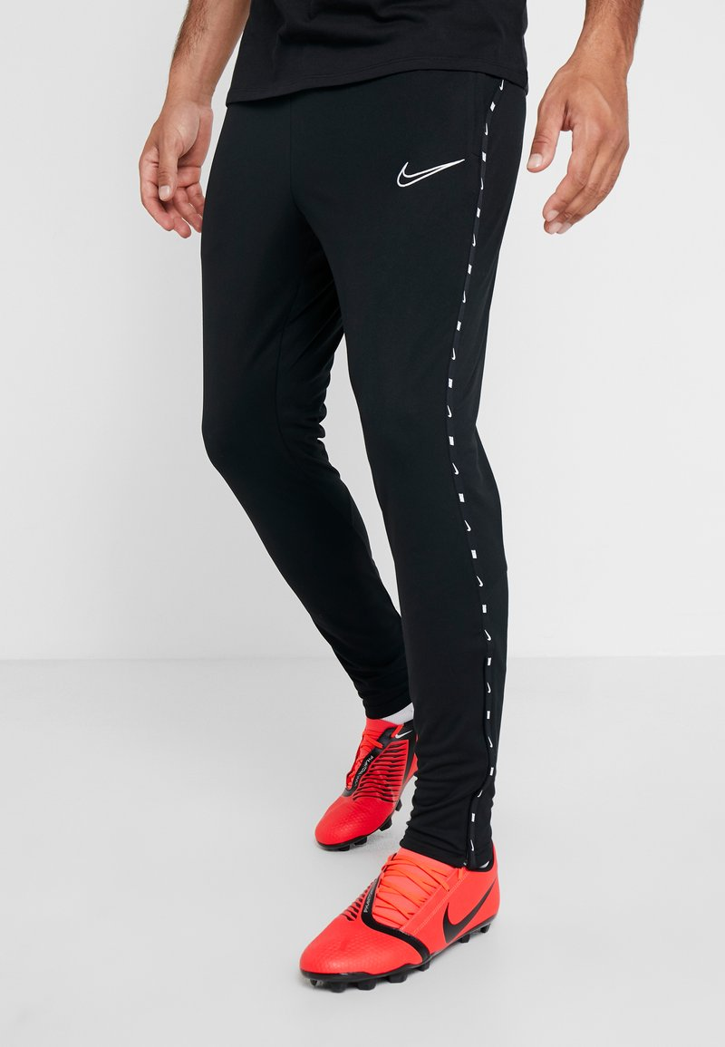Nike Performance - DRY PANT  - Jogginghose - black/white