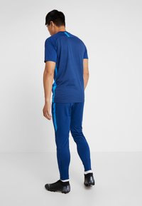 Nike Performance - DRY STRIKE PANT - Träningsbyxor - coastal blue/photo blue/white - 2