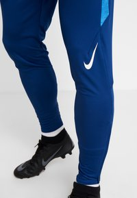 Nike Performance - DRY STRIKE PANT - Träningsbyxor - coastal blue/photo blue/white - 3