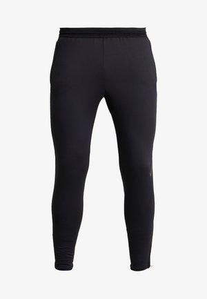 DRY STRIKE PANT - Teplákové kalhoty - black/wolf grey/anthracite