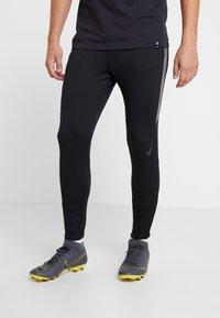 Nike Performance - DRY STRIKE PANT - Träningsbyxor - black/wolf grey/anthracite - 0