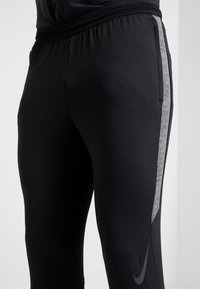 Nike Performance - DRY STRIKE PANT - Träningsbyxor - black/wolf grey/anthracite - 5