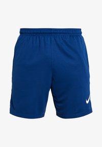 Nike Performance - DRY SHORT  - Sports shorts - coastal blue/light photo blue/white - 3