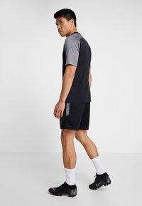 Nike Performance - DRY SHORT  - Träningsshorts - black/wolf grey/anthracite - 2