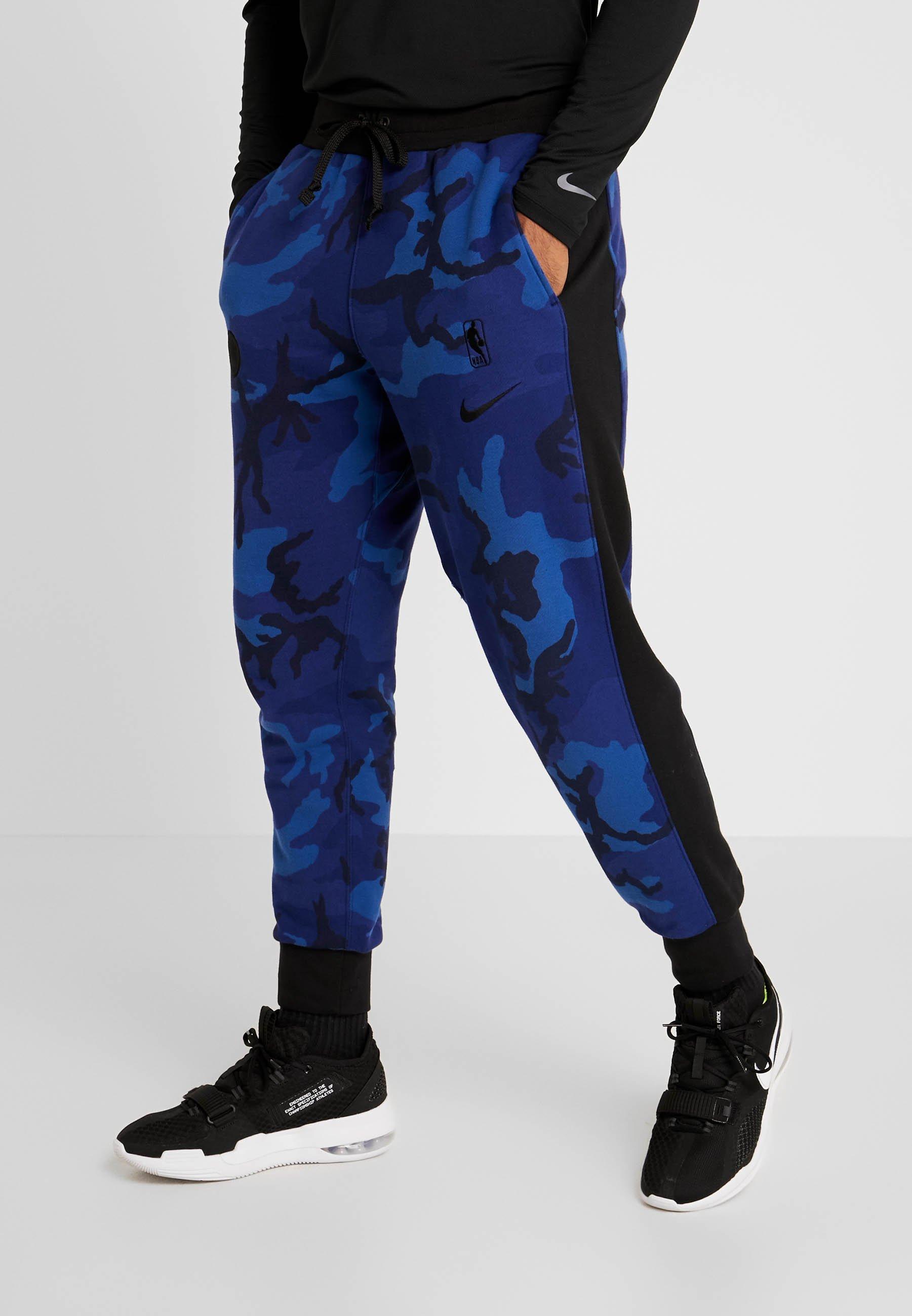Camo Survêtement black PantPantalon Nba Performance State De Nike Warriors Golden Blue Rush kiOPXZTu