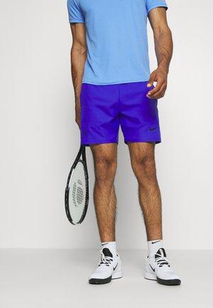 RAFAEL NADAL SHORT - Sports shorts - persian violet/black