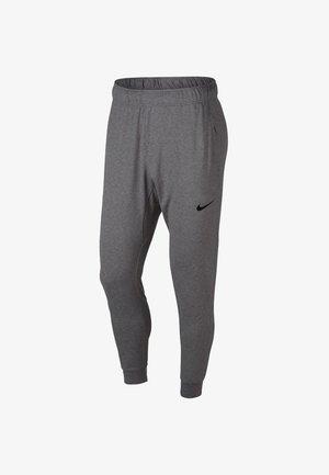 DRY PANT - Teplákové kalhoty - medium grey