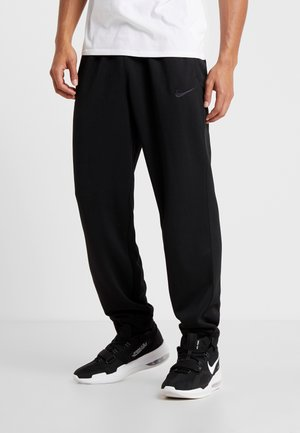 SPOTLIGHT PANT - Tracksuit bottoms - black/anthracite