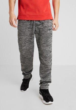 M NK SPOTLIGHT PANT - Pantalon de survêtement - black heather/black