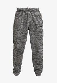 Nike Performance - M NK SPOTLIGHT PANT - Pantalones deportivos - black heather/black - 4