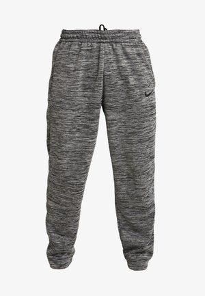 SPOTLIGHT PANT - Træningsbukser - black heather/black