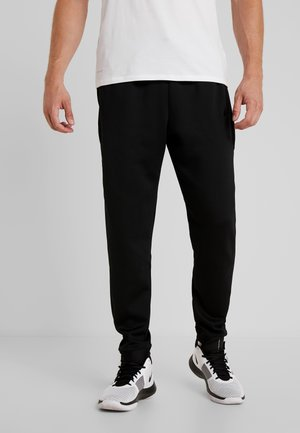 SHOWTIME PANT - Tracksuit bottoms - black/cool grey